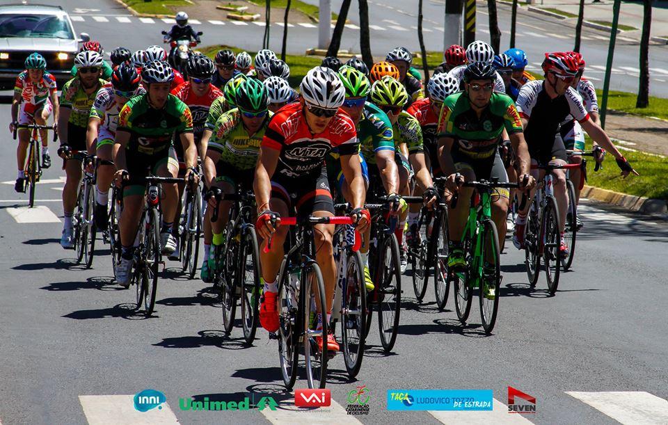 e2aa0121a3d52 Veja como foi a Taça Ludovico Tozzo de Ciclismo - Giro Bike