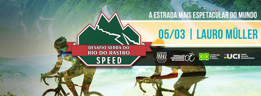 Desafio Serra do Rio do Rastro