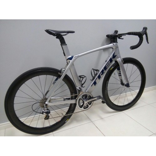 BICICLETA TREK MADONE 9 PROJECT ONE - SEMI-NOVA