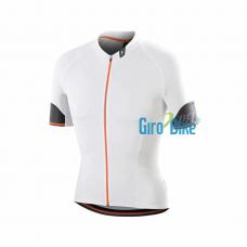 Camisa Specialized Sl Pro – Branco/Laranja