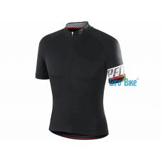 Camisa Specialized Rbx Pro – Preto/Vermelho