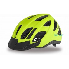 Capacete Specialized Centro Led – Amarelo