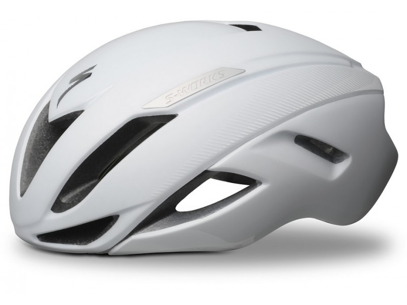 988ce5490 Capacete Specialized S-Works Evade 2 – Branco girobike
