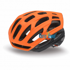Capacete Specialized S-Works Prevail – Laranja
