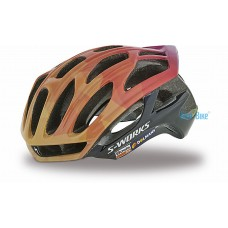 Capacete Specialized S-Works Prevail Team – Boels Dolmans