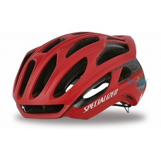 Capacete Specialized S-Works Prevail – Vermelho