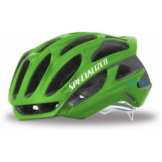 Capacete Specialized S-Works Prevail – Verde