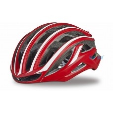Capacete Specialized S-Works Prevail 2 - Vermelho