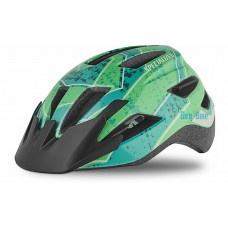 Capacete Specialized Shuffle – Menta Espiral