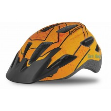 Capacete Specialized Shuffle – Laranja Espiral