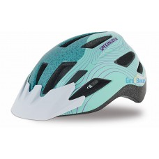 Capacete Specialized Shuffle – Turquesa