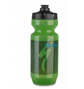 Caramanhola Specialized Purist WaterGate 650ml – Verde/Preto