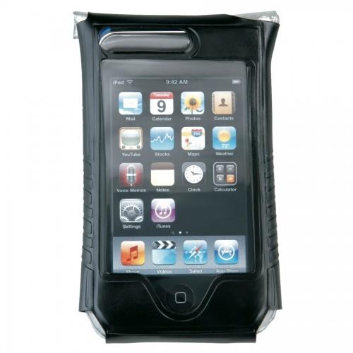 Capa para Iphone Topeak Dry Bag-Preto