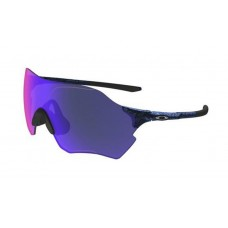 OCULOS OAKLEY EVZERO RANGE PLANET X RED IRIDIUM