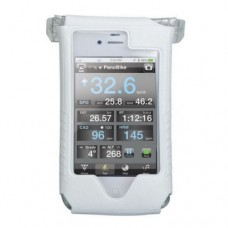 Capa para Iphone Topeak Dry Bag-Branco