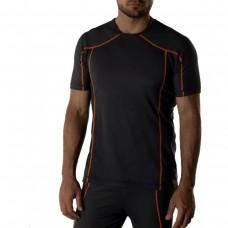 Camisa Segunda Pele X-Sensor Solo-P-Chumbo