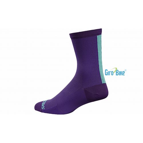 Meia Specialized Road Tall Socks – Indigo