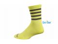 Meia Specialized Road Tall Socks – Limão