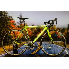 Bicicleta Cannondale SuperSix Evo 2015 – Semi Nova