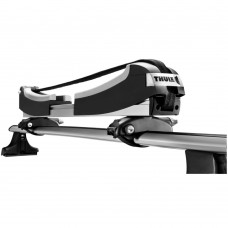 SUPORTE THULE 2 PRANCHAS STAND UP TAXI 810