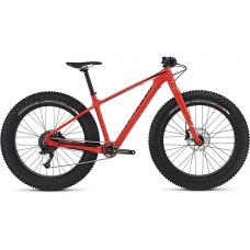 Bicicleta Specialized Fatboy Comp Carbon