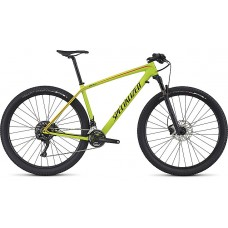 BICICLETA SPECIALIZED EPIC HT BASE CARBON 29
