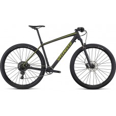 BICICLETA SPECIALIZED EPIC HT COMP CARBON WORLD CUP