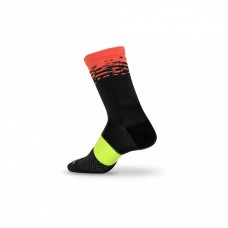Meia Specialized Tall Sock Torch