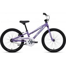 Bicicleta Specialized Hotrock 20 - Freio contra pedal - Meninas
