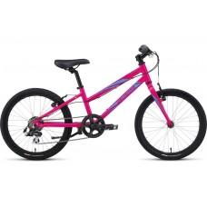 Bicicleta Specialized Hotrock 20 6v - Street Girls