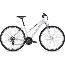 Bicicleta Specialized Ariel Tubo Superior Baixo 2015