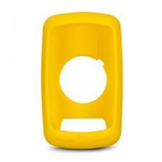 Capa para Garmin Edge 810 800 - Em silicone -Amarelo