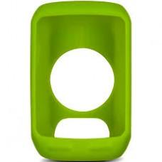 Capa para Garmin Edge 510 - Em silicone-Verde