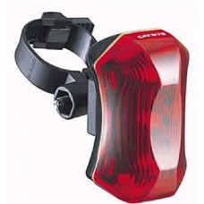 Sinalizador traseiro Cateye Vista Light TL-LD170-R