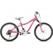 Bicicleta Specialized Hotrock Meninas 6-v - Infantil - Aro 20