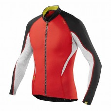 Camisa Mavic HC Long Sleeve