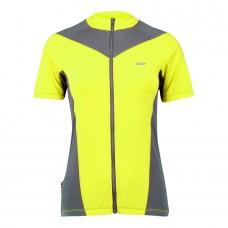 5830f838d9 Blusa Sol Ciclista Athlete Feminina Amarelo Flúor